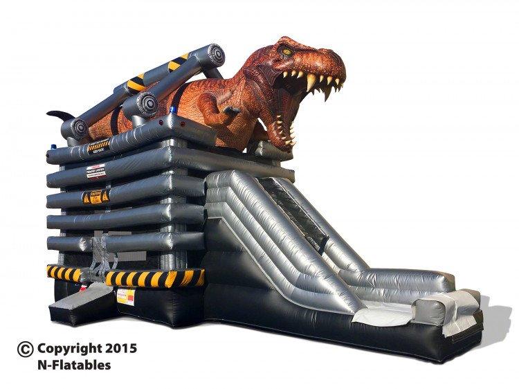 T Rex combo