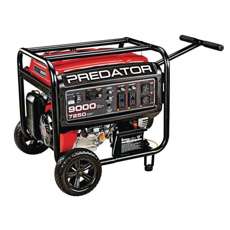 Generator 9000/w